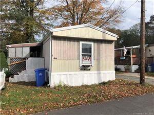 Photo of 6 Sharon Drive, Mansfield, CT 06268 (MLS # 170134105)