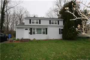 Photo of 112 Barry Court, Middletown, CT 06457 (MLS # 170184105)