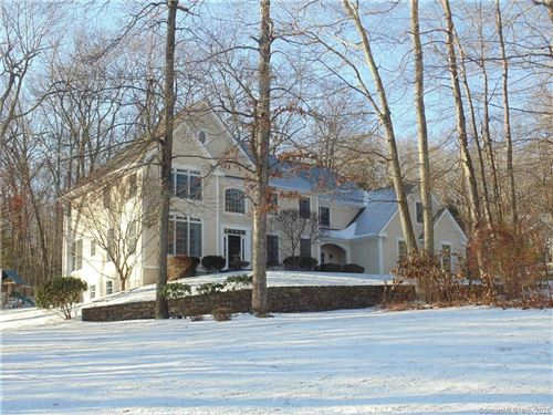 Photo of 60 Hunters Crossing, Burlington, CT 06013 (MLS # 170238105)