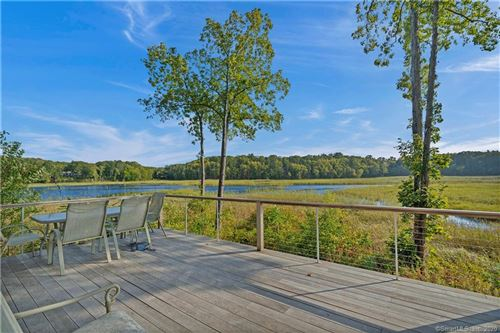 Photo of 107 Ferry Road, Lyme, CT 06371 (MLS # 170241105)