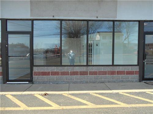Photo of 153 Boston Post Road #3, Orange, CT 06477 (MLS # 170383105)