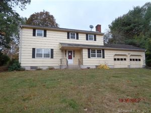 Photo of 5 Colonial Drive, North Haven, CT 06473 (MLS # 170030106)