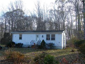 Photo of 35 Stone Hedge Road, Westbrook, CT 06498 (MLS # 170034106)