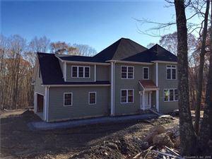 Photo of Lot 5 Ridge Valley Road, Newtown, CT 06470 (MLS # 170049106)