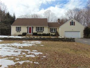 Photo of 927 East Street, Andover, CT 06232 (MLS # 170065106)