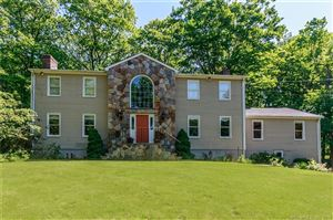 Photo of 45 Reilly Road, Easton, CT 06612 (MLS # 170080106)