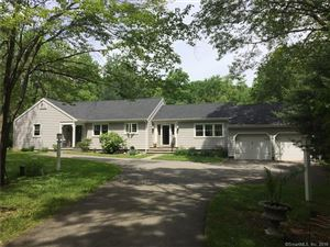 Photo of 6 Bridgeworth Lane, Sherman, CT 06784 (MLS # 170092106)