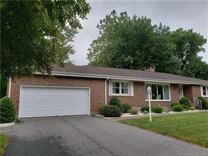 Photo of 155 Glenview Drive, Newington, CT 06111 (MLS # 170094106)