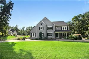 Photo of 6 Stony Hill Road, Guilford, CT 06437 (MLS # 170123106)