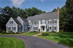 Photo of 15 Wyndham Lane, Farmington, CT 06032 (MLS # 170131106)
