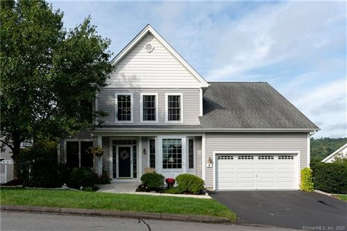 Photo of 2 Traditions Boulevard, Southbury, CT 06488 (MLS # 170335106)