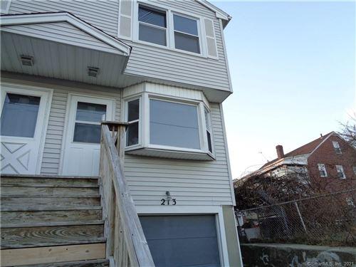 Photo of 213 Bradley Street, Bridgeport, CT 06610 (MLS # 170366106)
