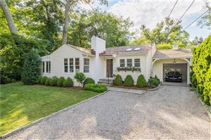 Photo of 8 Brookside Park, Westport, CT 06880 (MLS # 99193106)