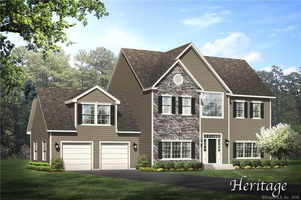 508 Highland Terrace, East Hampton, CT 06424 - #: 170237106