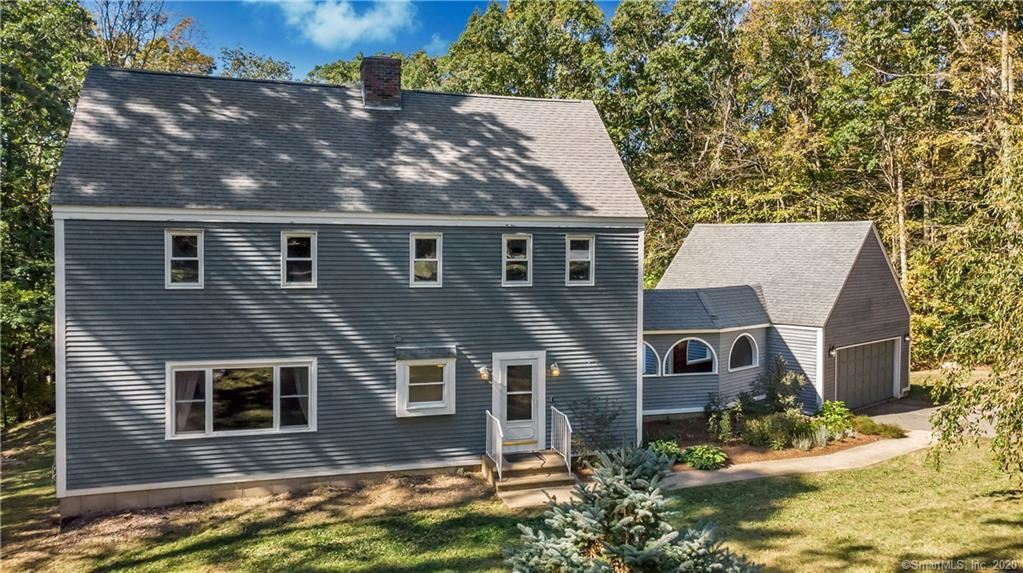 Photo of 71 Ravens Croft Road, Vernon, CT 06066 (MLS # 170343106)