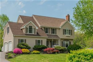 Photo of 8 Winterberry Drive, Colchester, CT 06415 (MLS # 170069107)