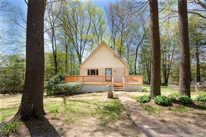 Photo of 62 Old Sawmill Road, Woodstock, CT 06281 (MLS # 170083107)