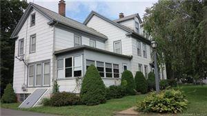 Photo of 1376 Old North Colony Road, Meriden, CT 06450 (MLS # 170127107)