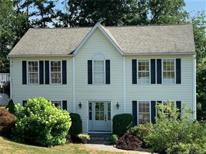 Photo of 36 Candlewood Shores Road, Brookfield, CT 06804 (MLS # 170218107)