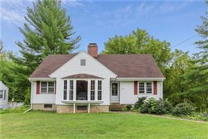 Photo of 372 Griswold Road, Wethersfield, CT 06109 (MLS # 170235107)