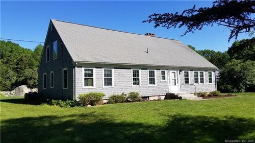 Photo of 104 Quaker Farm Road, Groton, CT 06355 (MLS # 170303107)