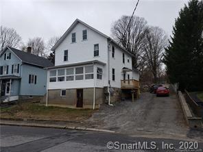 Photo of 39 Jackson Street, Torrington, CT 06790 (MLS # 170362107)