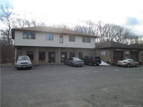 Photo of 1495 Wolcott Road, Wolcott, CT 06716 (MLS # 170363107)
