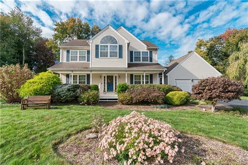 Photo of 11 Rocamora Road, Rocky Hill, CT 06067 (MLS # 170445107)