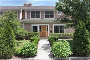 Tiny photo for 1 Northfield Street #A, Greenwich, CT 06830 (MLS # 170049108)