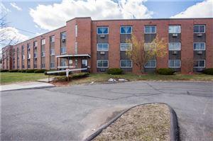 Photo of 166 Gravel Street #B10, Meriden, CT 06450 (MLS # 170069108)