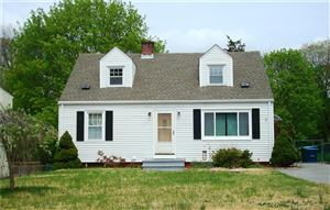 Photo of 25 Soljer Drive, Waterford, CT 06385 (MLS # 170083108)