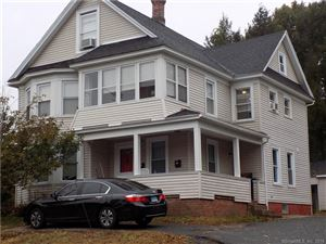 Photo of 47 Burnham Street, Plymouth, CT 06786 (MLS # 170139108)
