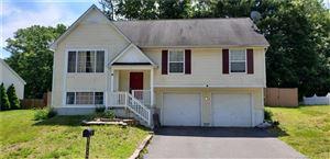 Photo of 14 Hilltop Drive #14, Windham, CT 06256 (MLS # 170210108)