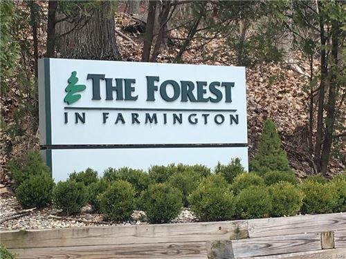 Photo of 1 Talcott Forest Road #D, Farmington, CT 06032 (MLS # 170282108)