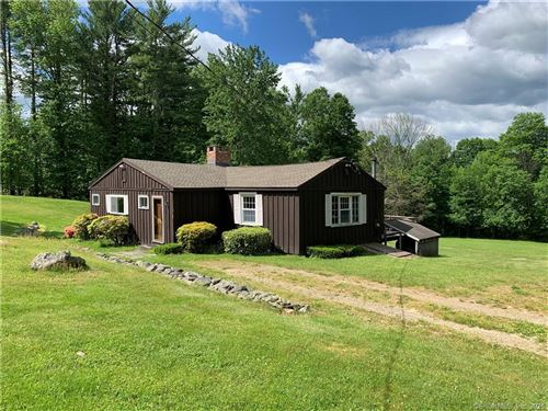 Photo of 111 Goose Green Road, Barkhamsted, CT 06063 (MLS # 170301108)