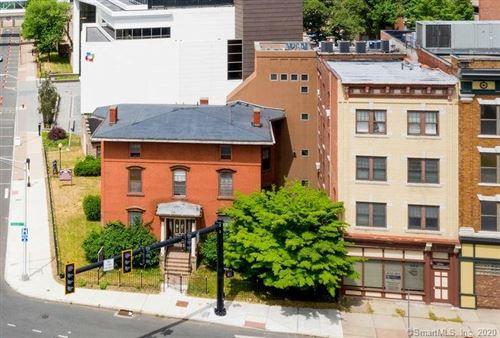 Photo of 1 Main Street #N, T4, Hartford, CT 06106 (MLS # 170322108)