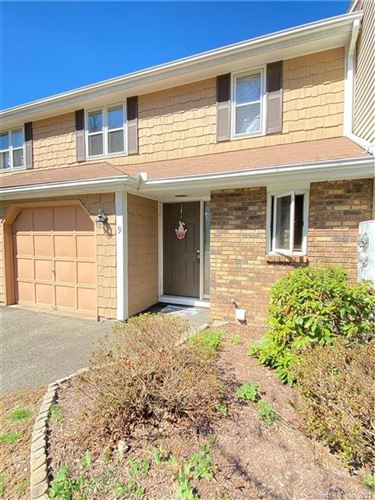 Photo of 9 Juniper Place #9, Rocky Hill, CT 06067 (MLS # 170388108)
