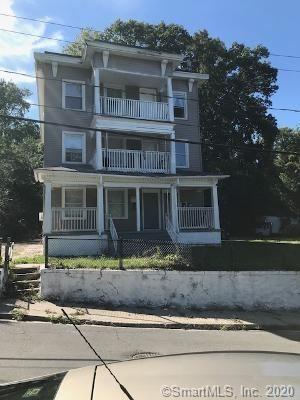 1166 Bank Street, Waterbury, CT 06708 - MLS#: 170335108