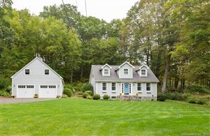 Photo of 28 Hulls Hill Road, Southbury, CT 06488 (MLS # 170053109)