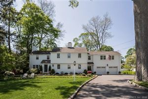 Tiny photo for 17 Covewood Drive, Norwalk, CT 06853 (MLS # 170061109)