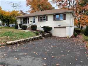 Photo of 11 Beatrice Drive, West Haven, CT 06516 (MLS # 170141109)