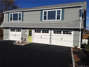 Photo of 38 Hammock Road, Clinton, CT 06413 (MLS # 170146109)