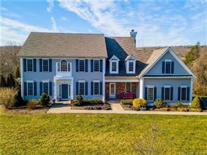 Photo of 461 Powder Hill Road, Durham, CT 06422 (MLS # 170148109)