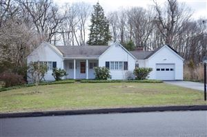 Photo of 1682 Orchard Hill Road, Cheshire, CT 06410 (MLS # 170155109)