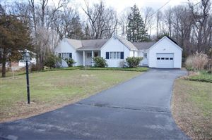 Tiny photo for 1682 Orchard Hill Road, Cheshire, CT 06410 (MLS # 170155109)