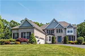 Photo of 43 Birchwood Lane, Woodbury, CT 06798 (MLS # 170207109)