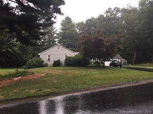 Photo of 31 Arrowhead Drive, Simsbury, CT 06092 (MLS # 170228109)