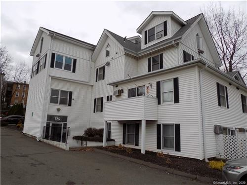 Photo of 125 West Street #8, Bristol, CT 06010 (MLS # 170284109)