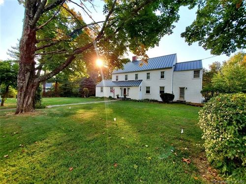 Photo of 33 Prospect Street, North Canaan, CT 06018 (MLS # 170341109)