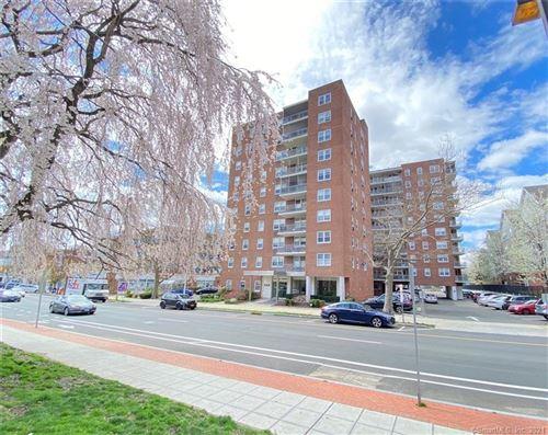 Photo of 444 Bedford Street #2-F, Stamford, CT 06901 (MLS # 170390109)